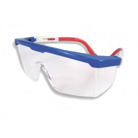 Gafas de seguridad montura Nylon