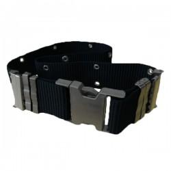 Cinturón de ajuste tipo reata