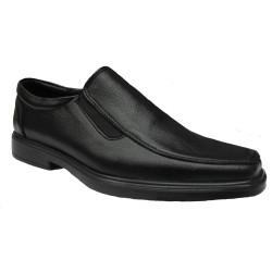 Zapato ejecutivo para hombre tipo mocasín