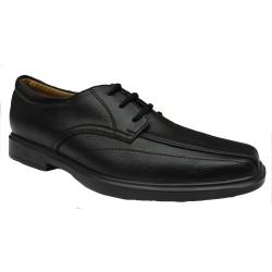 Zapato ejecutivo para hombre con cordones