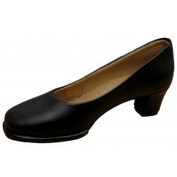 Zapato ejecutivo para dama