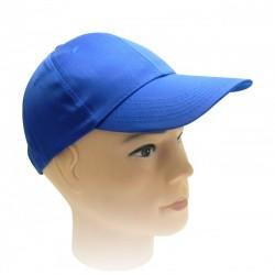 Cachucha tipo beisbolista seis cascos