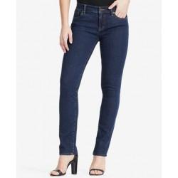Pantalon clásico para dama en Jean Lycrado (Tallas 6 a 14)
