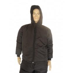 Chaqueta térmica para cuarto frio 2 bolsillos T° hasta 0°C (Conservación y Precava)